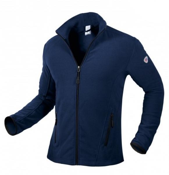 BP-Fleece-Arbeits-Berufs-Jacke,, 275 g/m², nachtblau