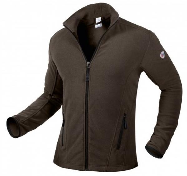 BP-Fleece-Arbeits-Berufs-Jacke, 275 g/m², falke