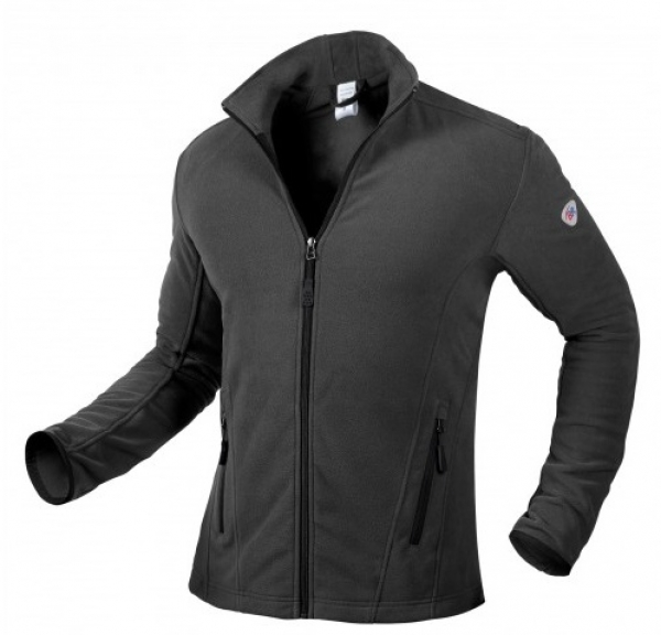 BP-Fleece-Arbeits-Berufs-Jacke, 275 g/m², anthrazit