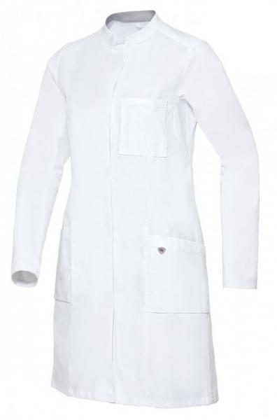 BP-Arztkittel für Damen, 205 g/m², weiß
