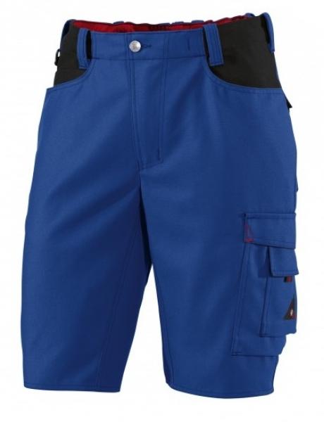 BP Arbeits-Berufs-Shorts, ca. 295 g/m², königsblau/schwarz