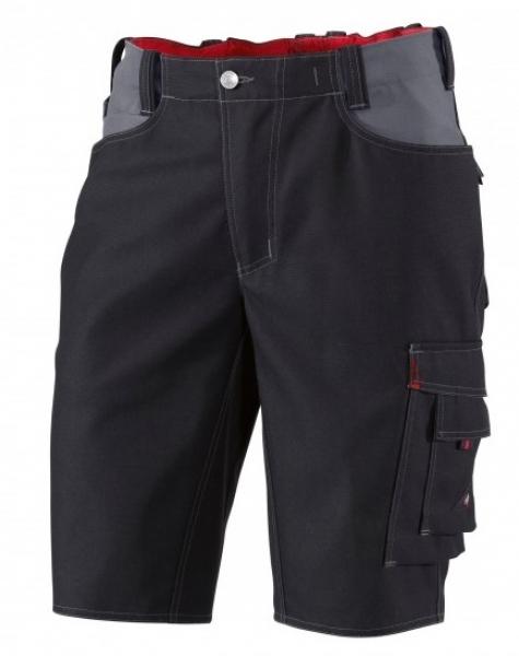 BP Arbeits-Berufs-Shorts, ca. 295 g/m², schwarz/dunkelgrau