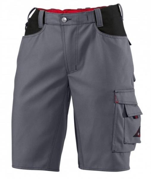 BP Arbeits-Berufs-Shorts, ca. 295 g/m², dunkelgrau/schwarz