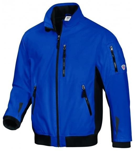 BP-Kälte-Schutz, Winter-Arbeits-Berufs-Piloten-Jacke, ca. 280 g/m², königsblau