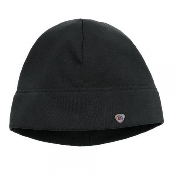 BP-Winter-Mütze, ca. 250g/m², schwarz