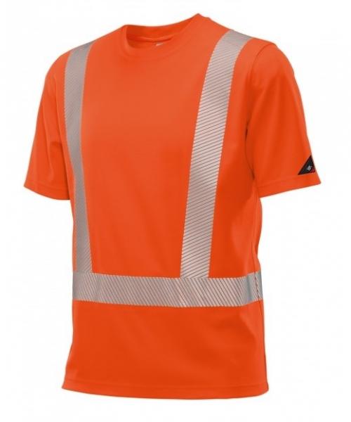 BP-Warn-Schutz-T-Shirt für Sie & Ihn, ca. 185g/m², warnorange