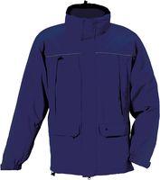 ROFA- Funktions-Wetter- und Winter-Arbeits-Berufs-Jacke, marine