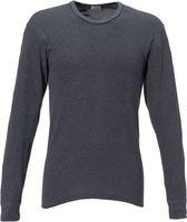 ROFA-SJ-Langarm-Arbeits-Berufs-Unterhemd, schwarz