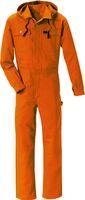 ROFA-Kombination, Arbeits-Berufs-Overall, Spezial 950, mit Kapuze, orange