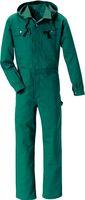 ROFA-Kombination, Arbeits-Berufs-Overall, Spezial 950, mit Kapuze, gärtnergrün