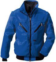 ROFA-Allround-Winter-Arbeits-Berufs-Jacke, Basic, 454, 245 g, kornblau