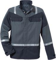 ROFA-Arbeits-Berufs-Bund-Jacke, grau-anthrazit