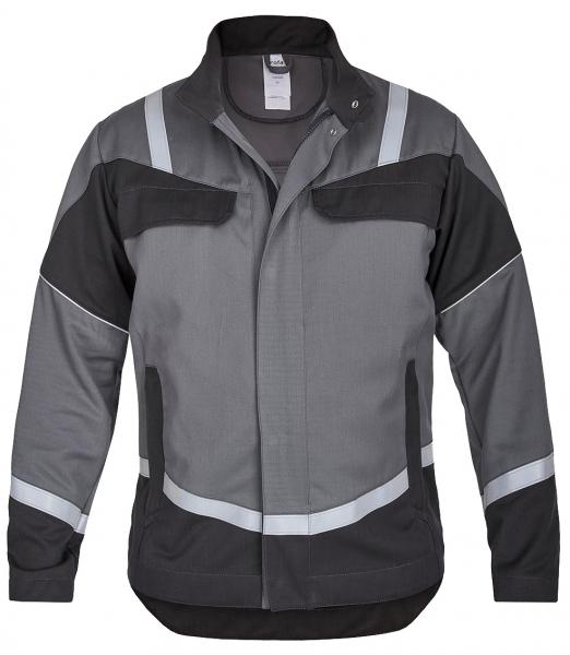 ROFA-Schweißer-Jacke, Multi 6, grau-graphit