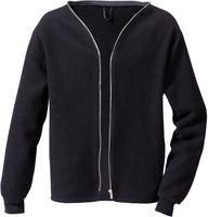 ROFA-Winter-Arbeits-Berufs-Jacke, Futter 644 - mit Arm, 420 g, schwarz