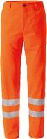 ROFA-PSA-Bekleidung, Warn-Schutz-Arbeits-Berufs-Bund-Hose 188, orange