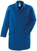 ROFA-Schweißer-Arbeits-Schutz-Berufs-Mantel, Nomex, ca. 265 g/m², kornblau