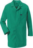 ROFA-Berufs-Mantel-Kurzform, Arbeits-Kittel, Super 370, gärtnergrün