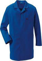 ROFA-Berufs-Mantel-Kurzform, Arbeits-Kittel, Super 370, dunkel-kornblau