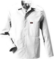 ROFA-Arbeits-Berufs-Bund-Jacke, OK Standard 391, weiß