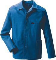 ROFA-Arbeits-Berufs-Bund-Jacke, OK Standard 391, kornblau