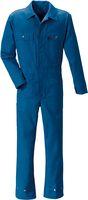ROFA-Kombination, Arbeits-Berufs-Overall, OK Standard 703, kornblau