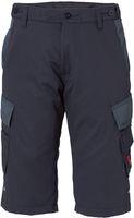 ROFA-Arbeits-Berufs-Shorts, Teamwork, ca. 295 g/m², anthrazit-dunkelgrau