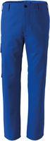 ROFA-PSA-Bekleidung Proban, Schweißer-Arbeits-Schutz-Berufs-Bund-Hose 502, kornblau