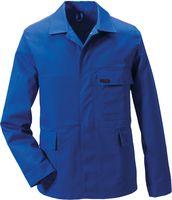 ROFA-Schweißer-Arbeits-Schutz-Berufs-Jacke, 501, kornblau