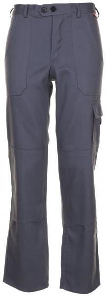 PLANAM Cargo-Arbeits-Berufs-Bund-Hose, BW 290, grau