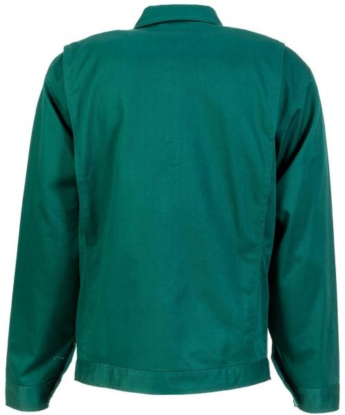 PLANAM Bundjacke, Arbeits-Berufs-Jacke, MG 290, mittelgrün