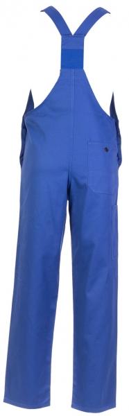 PLANAM-Arbeits-Berufs-Latz-Hose, MG 290, kornblau