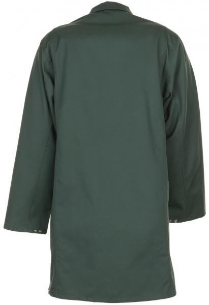 PLANAM Berufs-Mantel, Arbeits-Kittel, MG 260 mittelgrün