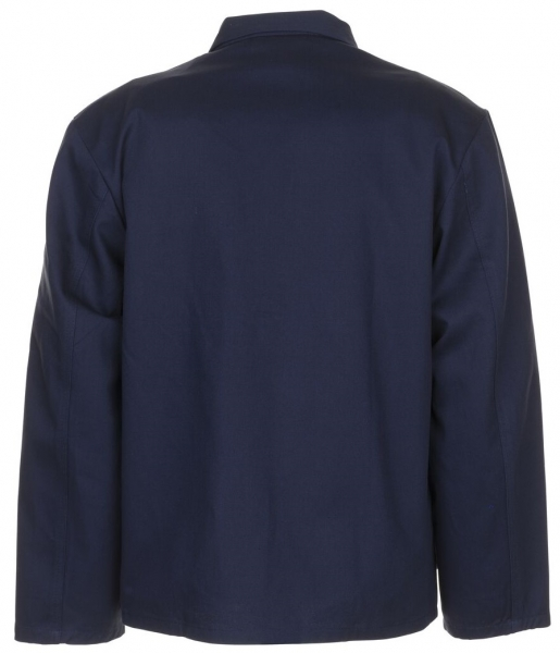 PLANAM Arbeits-Berufs-Bund-Jacke, BW 270, hydronblau