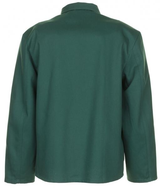 PLANAM Arbeits-Berufs-Bund-Jacke, BW 270, grün