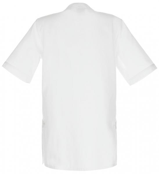 PLANAM-Damen-Berufs-Kasack, (1/4 Arm), MG 230, weiß