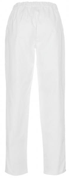 PLANAM Damen-Arbeits-Berufs-Bund-Hose, MG 230, weiß