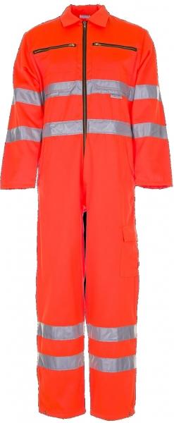 PLANAM Warn-Schutz-/Arbeits-Berufs-Overall-Rallyekombi, Schutz-Bekleidung, uni
