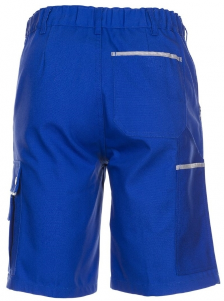 PLANAM Arbeits-Berufs-Shorts, CANVAS 320 g/m², kornblau/kornblau