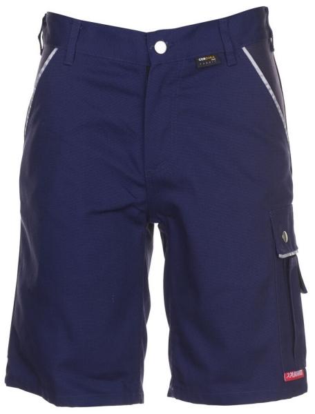 PLANAM Arbeits-Berufs-Shorts, CANVAS 320 g/m², marine/marine
