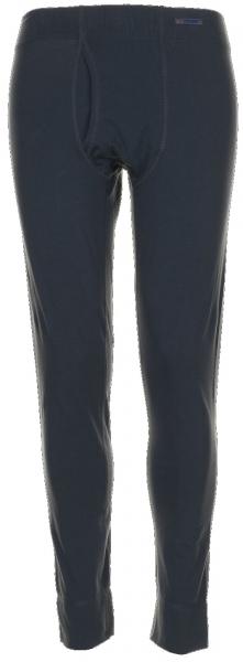 PLANAM Unter-Hose, lang, Funktions-Unterwäsche, grau