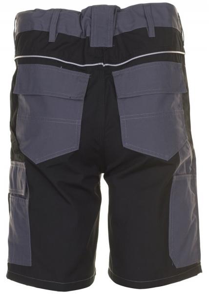 PLANAM Arbeits-Berufs-Shorts, PLALINE, 280 g/m², schiefer/schwarz