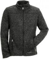 PLANAM-Winter-Wetter-Arbeits-Berufs-Jacke, Highland, schwarz/grau