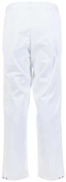 PLANAM Arbeits-Berufs-Bund-Hose Food-Bekleidung, MG 280, HACCP-Bekleidung, weiß
