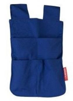PLANAM-Werkzeugtasche, 280 g/m², kornblau