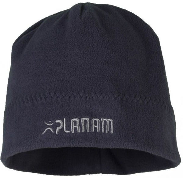 PLANAM Winter-Fleece Mütze, marine