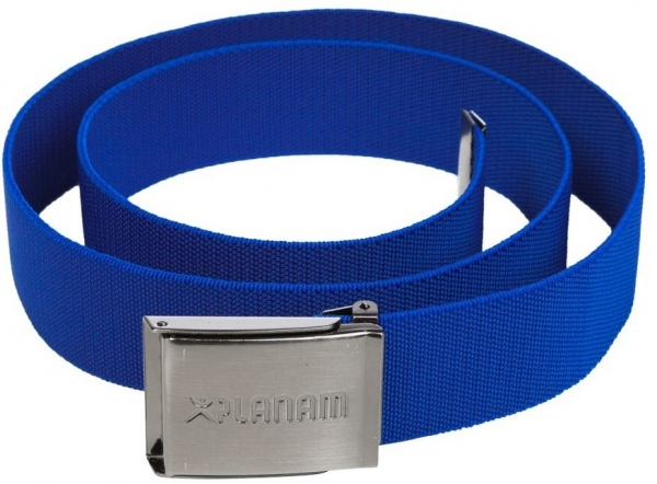 PLANAM-Gürtel elastisch, kornblau