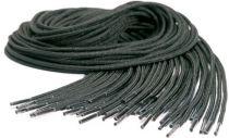 ELTEN-RUNDSENKEL, 80 cm, schwarz, VE: 50 Paar