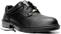 ELTEN-S3-Sicherheits-Arbeits-Berufs-Schuhe, Halbschuhe, ADVISER LOW ESD, schwarz