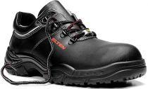 ELTEN-S3-Sicherheits-Arbeits-Berufs-Schuhe, Halbschuhe, TOBY LOW ESD, schwarz