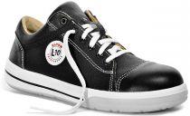 ELTEN-S3-Sicherheits-Arbeits-Berufs-Schuhe, Halbschuhe, SHADOW LOW ESD, schwarz